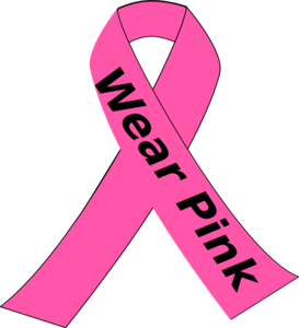 Breast cancer awareness clip art clipart-Breast cancer awareness clip art clipart-6