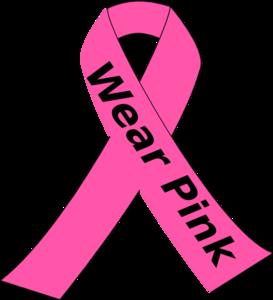 Breast Cancer Awareness Clip Art Clipart-Breast cancer awareness clip art clipart-3