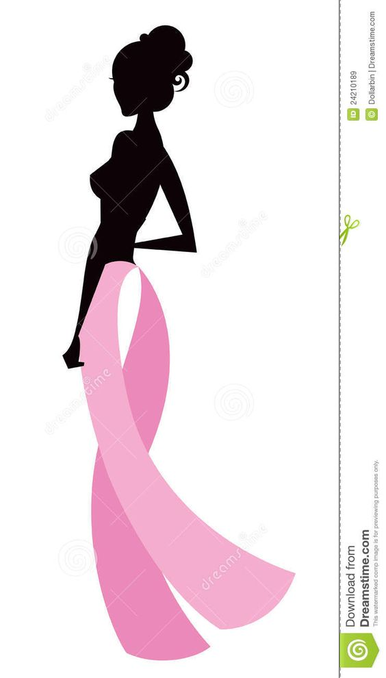 Breast Cancer Awareness Ribbon Clip Art Wallpaper Pink Ribbon Royalty Free Stock Images Image Point Of