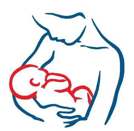 Breastfeeding Clip Art. Breastfeeding