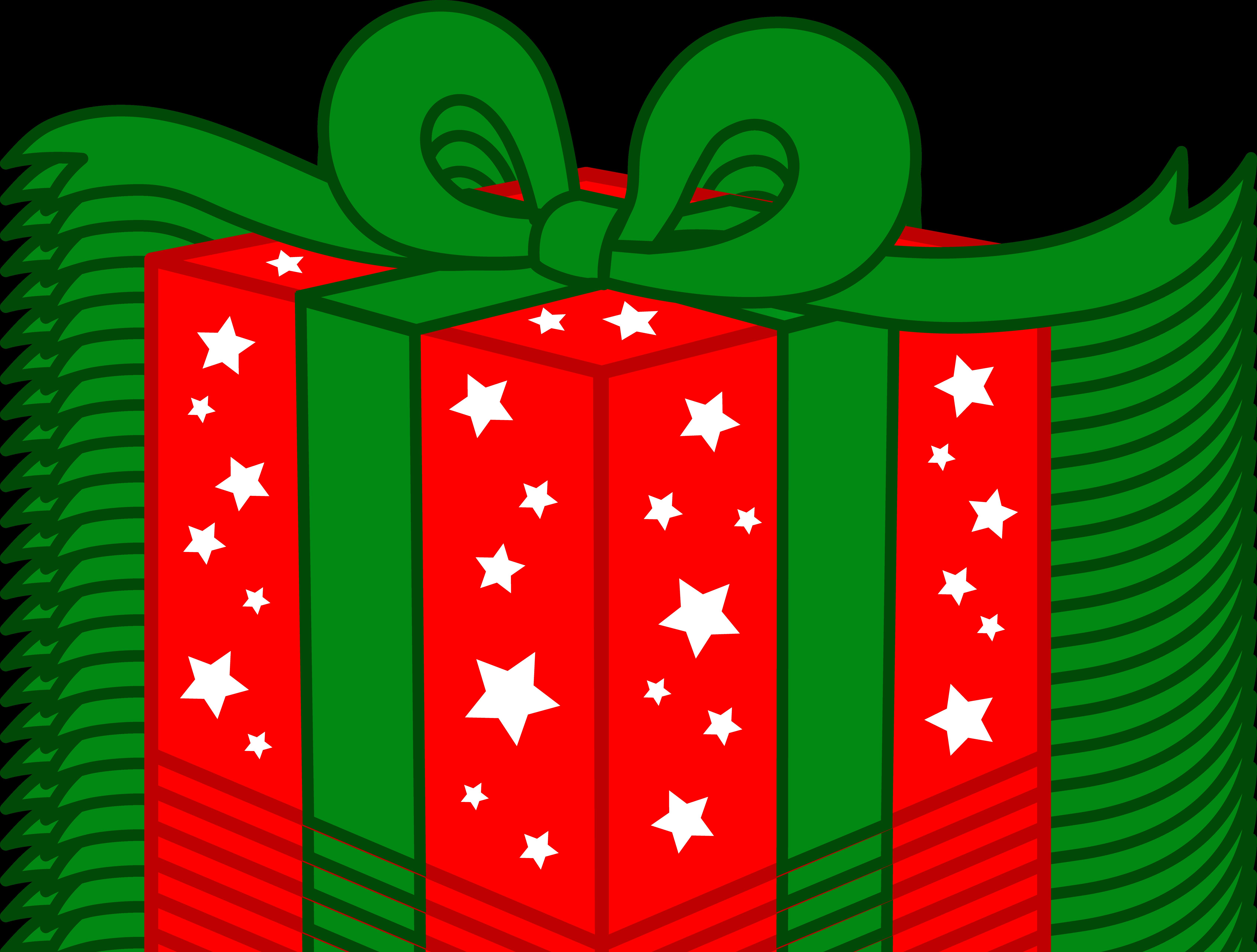 Christmas Clip Ar