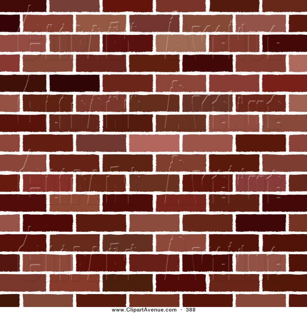 Brick Wall Clipart Avenue Clipart Of A R-Brick Wall Clipart Avenue Clipart Of A Red Brick-2