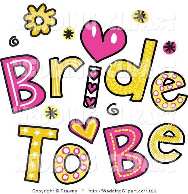 Bridal Clip Art