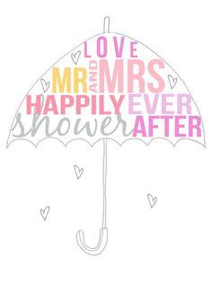 Bridal Shower Clip Art Free .-Bridal Shower Clip Art Free .-11