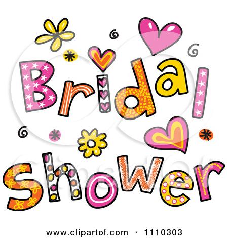 Bridal Shower Flowers Clipart Cliparthut-Bridal Shower Flowers Clipart Cliparthut Free Clipart-8