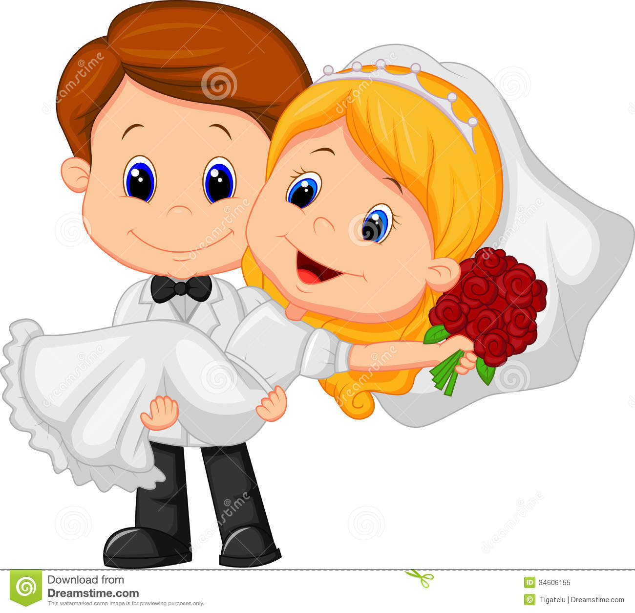 Bride and groom clipart 3 ... a76799a6dd6a3cbc69ecf324211ee5 .
