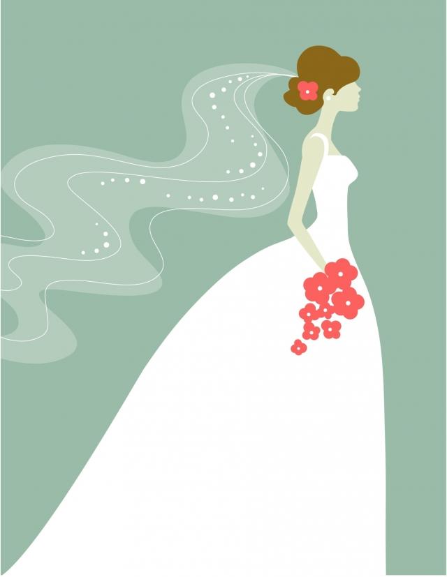 Bride Clip Art u0026 Bride Clip Art Clip Art Images - ClipartALL clipartall.com
