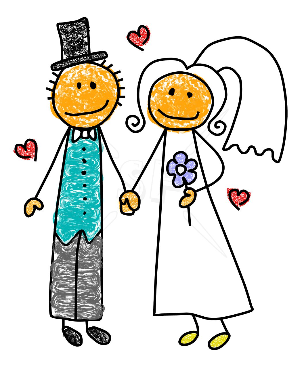 Bride Clipart-bride clipart-5