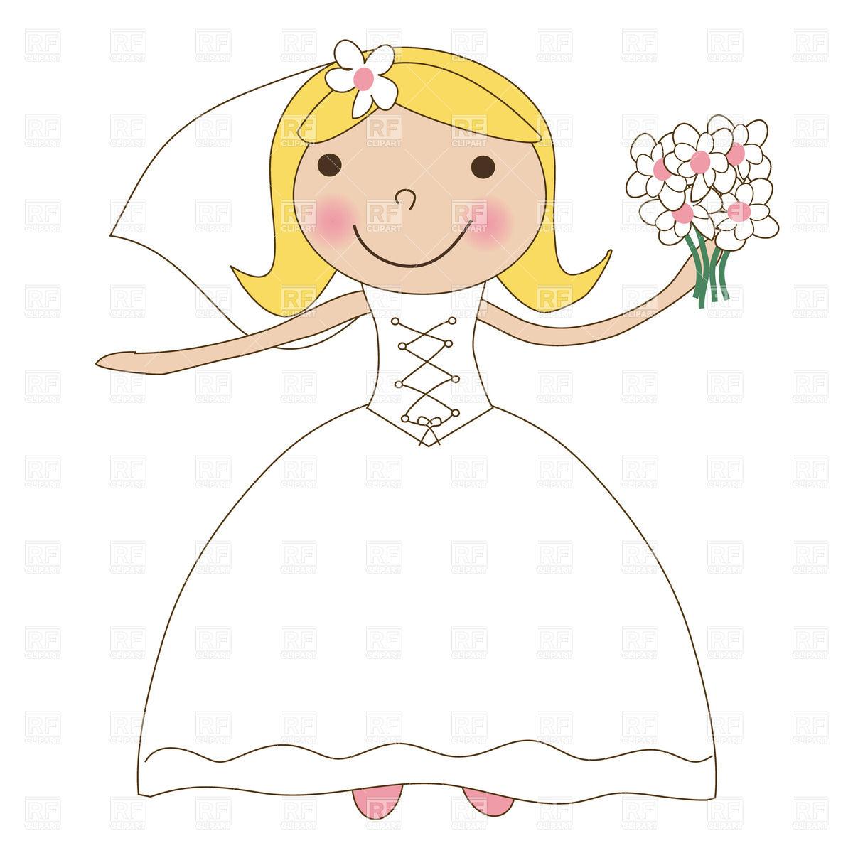 19+ Bride Clip Art | ClipartLook