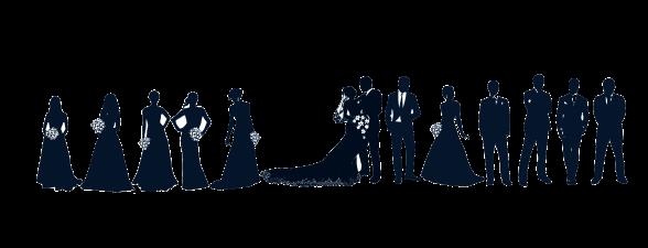 bridesmaid clipart-bridesmaid clipart-11