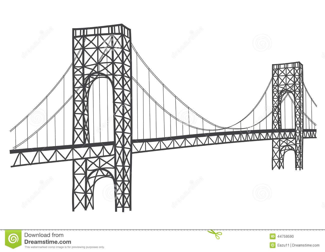 bridge clipart-bridge clipart-17