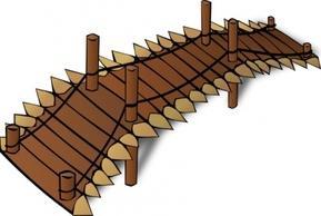 bridge clipart-bridge clipart-8