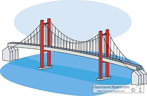 bridge clipart-bridge clipart-2