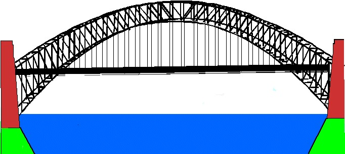 ... Bridge Clipart ...
