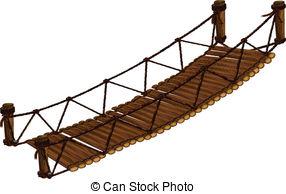 ... Bridge - Illustration of a close up -... Bridge - Illustration of a close up bridge-9