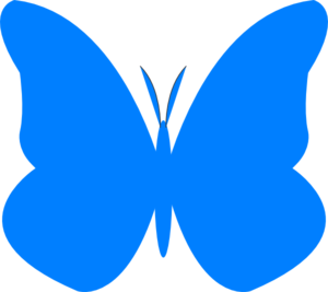 Bright Butterfly Clip Art-Bright Butterfly Clip Art-16