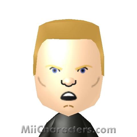 Brock Lesnar - Brock Lesnar Clipart