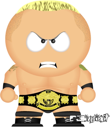 Brock Lesnar by bizklimkit Cl - Brock Lesnar Clipart