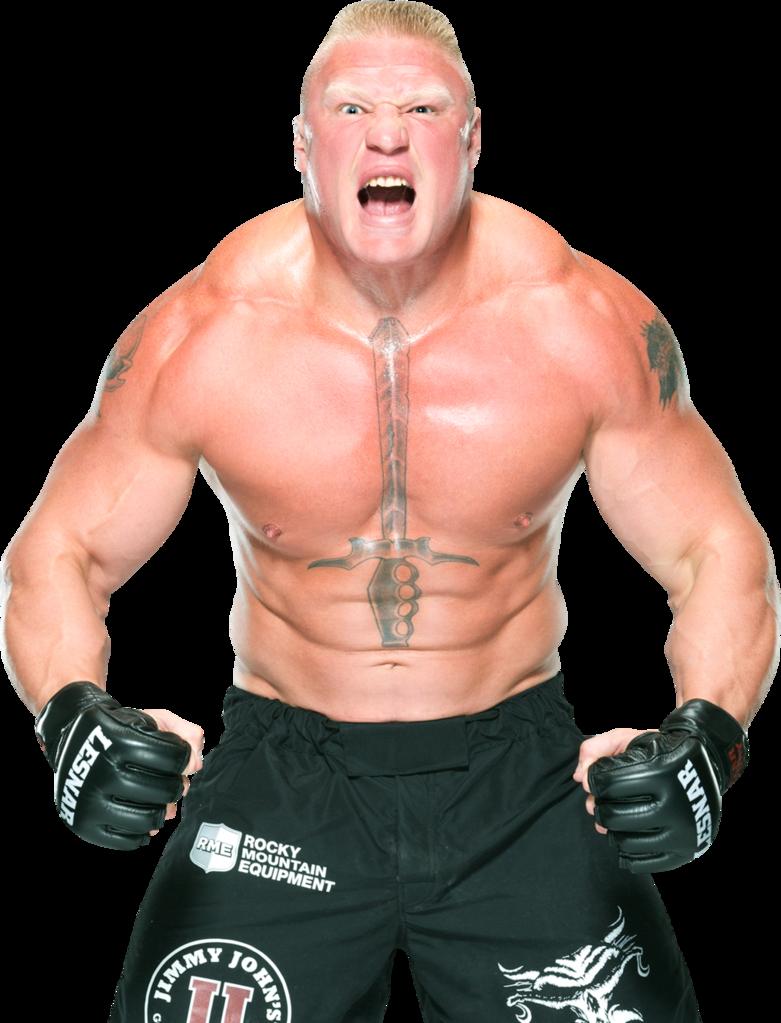 Brock Lesnar Renders 11 by WW - Brock Lesnar Clipart