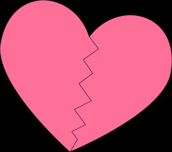 Broken Heart. Broken Heart Clip Art ...-Broken Heart. Broken Heart Clip Art ...-11