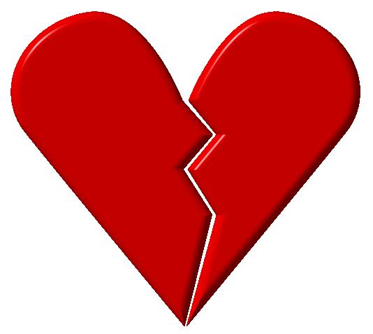 Broken Heart Clipart-Broken Heart Clipart-17