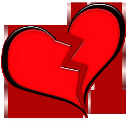 Broken Heart Images Clip Art-Broken Heart Images Clip Art-3