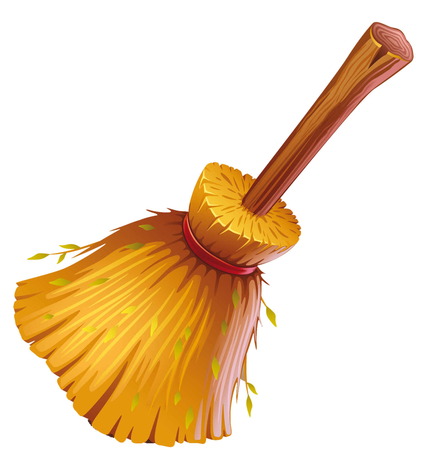 Broom Clipart Free Clipart Image-Broom Clipart Free Clipart Image-3