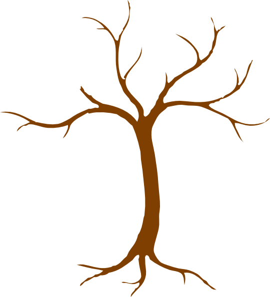 Brown Bare Tree Clipart Clipart Panda Fr-Brown Bare Tree Clipart Clipart Panda Free Clipart Images-3