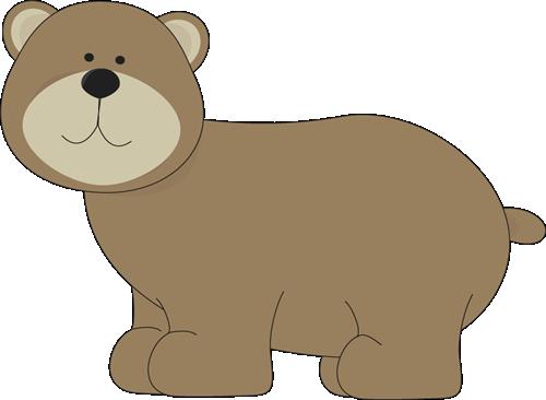 Brown Bear-Brown Bear-2