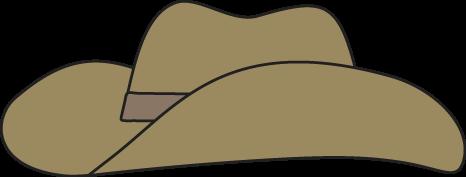 Brown Cowboy Hat-Brown Cowboy Hat-0