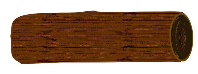 Brown Log Sketch Clipart 13 Cm Long Flic-Brown Log Sketch Clipart 13 Cm Long Flickr Photo Sharing-1