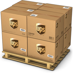 Brown Shipping Boxes Icon Png Clipart Im-Brown Shipping Boxes Icon Png Clipart Image Iconbug Com-0