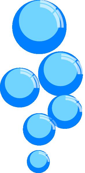 Bubbles Clip Art