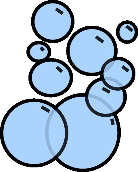 Bubbles Clip Art-Bubbles Clip Art-9