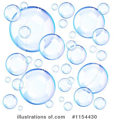 Bubbles Clipart 1154430 Illustration By Oligo