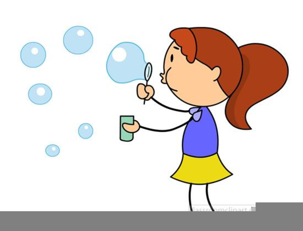 Kids Blowing Bubbles Clipart | Free Imag-Kids Blowing Bubbles Clipart | Free Images at Clker clipartlook.com - vector clip art  online, royalty free u0026 public domain-16
