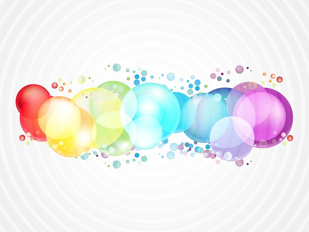 Rainbow Color Bubbles-Rainbow Color Bubbles-19