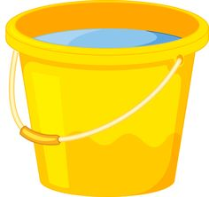 Bucket Clipart