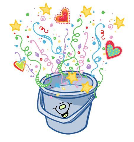 Bucket Filler Clip Art Bucket Fillers