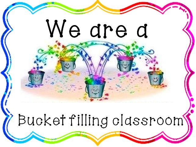 Bucket Filler Clip Art | Click HERE to get it for free:) Thanks to