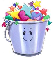 Bucket Fillers Angela G Leal Elementary School