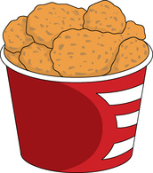Bucket Fried Chicken Clipart 5185 Bucket-Bucket Fried Chicken Clipart 5185 Bucket Fried Chicken Clipart Hits-1