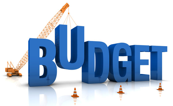 Budget Project Clipart Set A Budget
