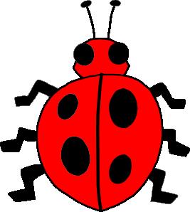 Bug Clip Art-Bug Clip Art-2