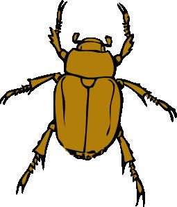 Bug Clip Art-Bug Clip Art-1