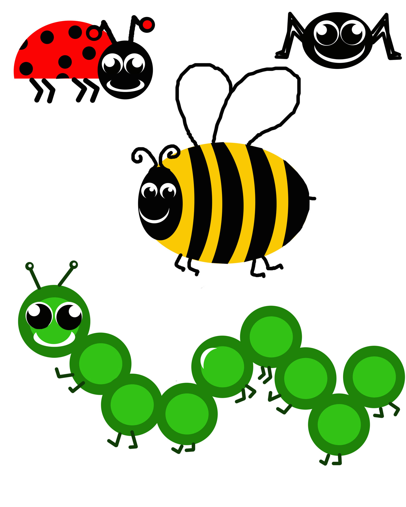 Bug Clip Art Free Stock Photo Hd Public Domain Pictures