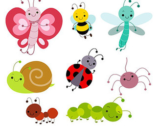 Bug Clipart On Etsy A Global Handmade An-Bug Clipart On Etsy A Global Handmade And Vintage Marketplace-18