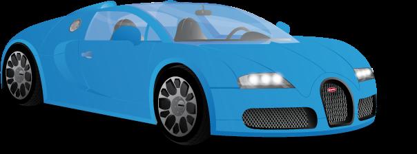 Bugatti Clipart-Clipartlook.com-604