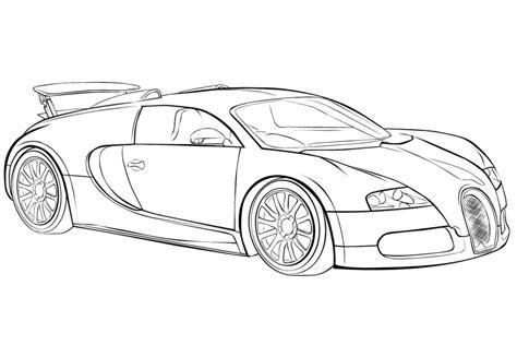 Bugatti b logo car clipart