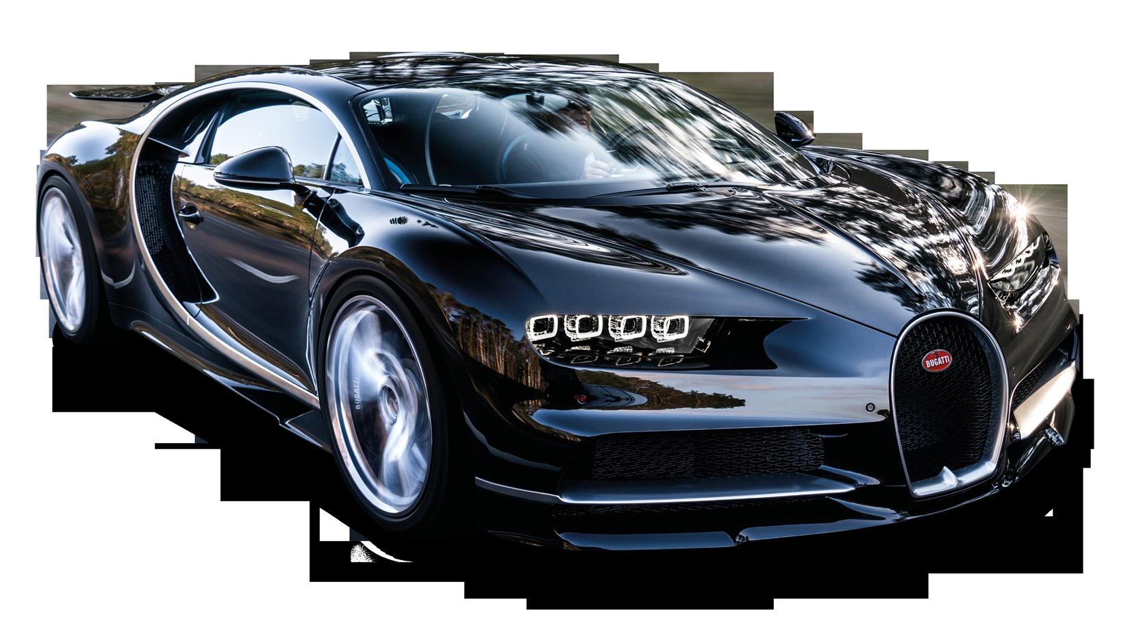 Bugatti Clipart PNG Image